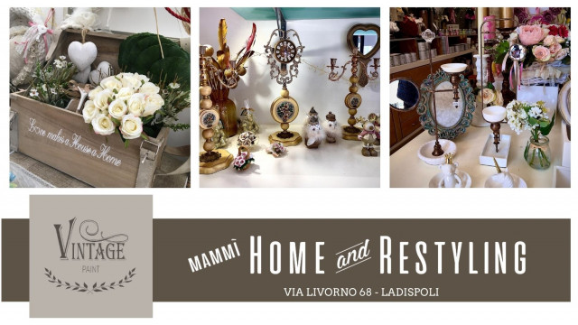 Mammì Home and Restyling